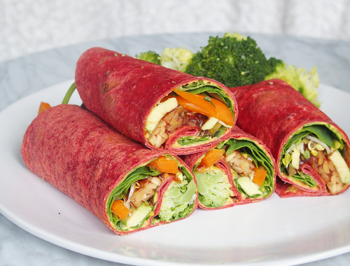 Dainty-Dream-Lifestyle-Food-Vegan-Recipe-BBQ-Wraps-01