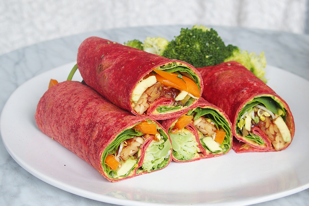 Dainty-Dream-Lifestyle-Food-Vegan-Recipe-BBQ-Wraps-01