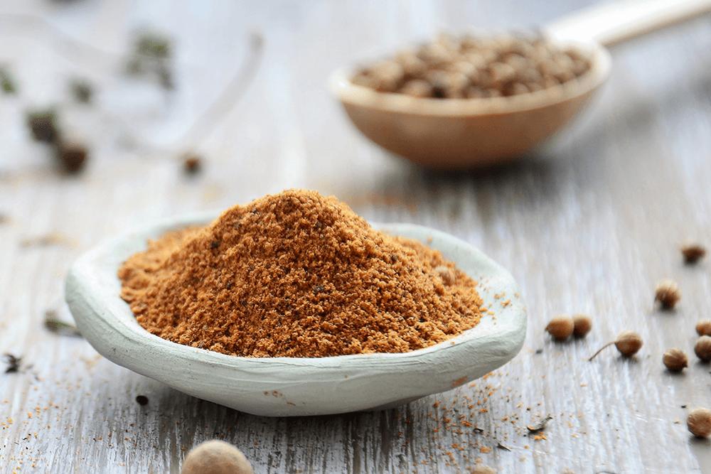 Pumpkin Spice recept