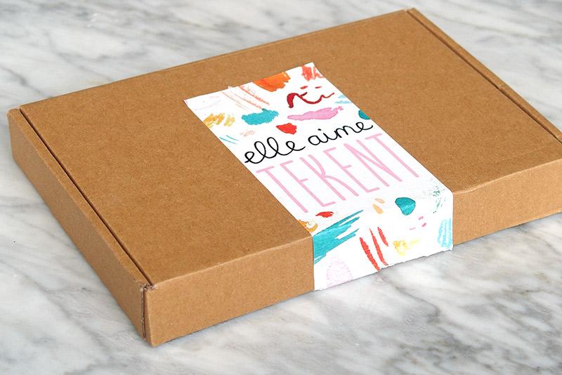 elle-aime-tekentbox-unboxing-03