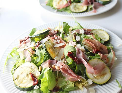 Parma Salad